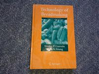 Technology of Breadmaking - Stanley P. Cauvain