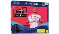 NOVO: Sony Playstation 4 PRO (1TB) + FIFA 20