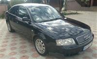 Audi A6 1.9tdi -00
