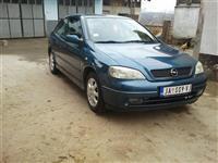 Opel astra 1.6 -01 moze zamena..