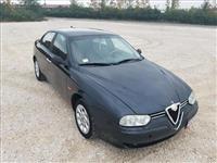 1998 Alfa 156