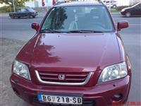 HONDA CR-V 4X4 -01