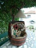Etno, sobnih, vrtnih fontana