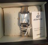 Nov zenski sat marke CASIO u originalnom pakovanju