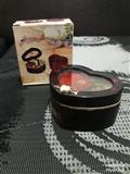 Muzička kutija za nakit srce