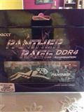 Apacer - Panther Rage DDR4 4gb 2400mhz