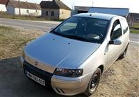 Fiat Punto 1.2b kao nov -00