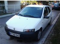Fiat Punto 1.2 plin - 04
