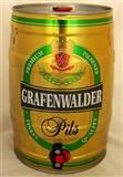 Grafenwalder Premium Pils Beer 5 lit barrels