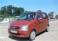 Opel Agila 1.0 -00
