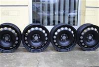 Celicne felne S3,TT 5x100 16coli
