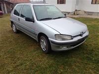 Peugeot 106 delovi
